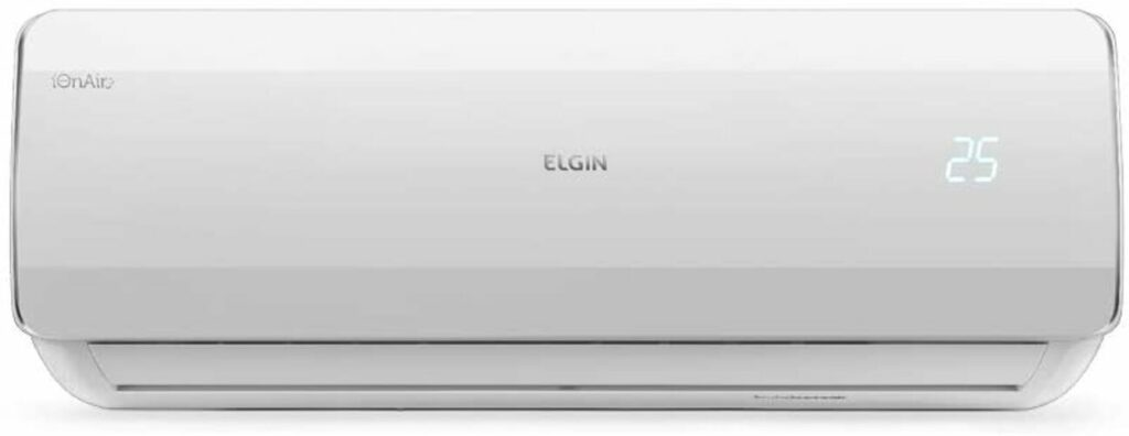 Ar-condicionado split Elgin 9000 btus