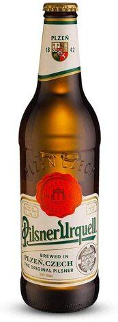 Cerveja Pilsner Urquel