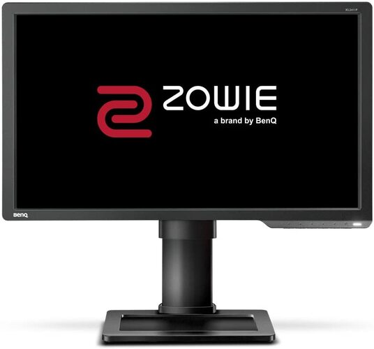 "Monitor gamer benq zowie 24"""