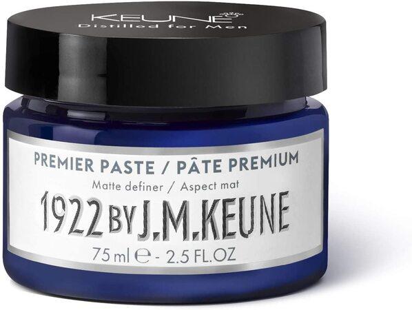 Pasta Modeladora Premier Keune