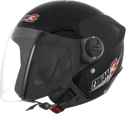 capacete new liberty three 60
