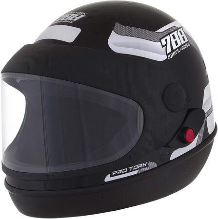 Capacete Pro Tork sport moto 788 58