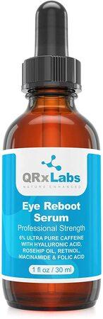 Sérum eye revoot qrxlabs