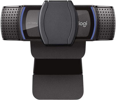 Webcam logitech c920s