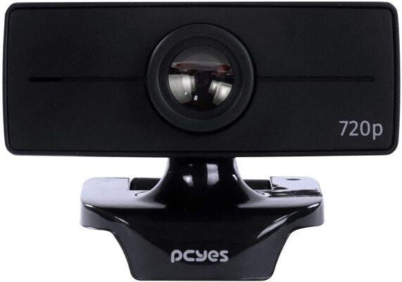 Webcam pcyes