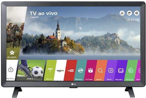 Smart TV LED 24 Monitor LG WebOS