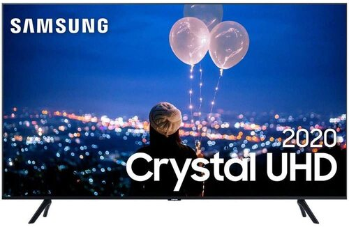 Smart TV LED 50 4k Cristal UHD Samsung