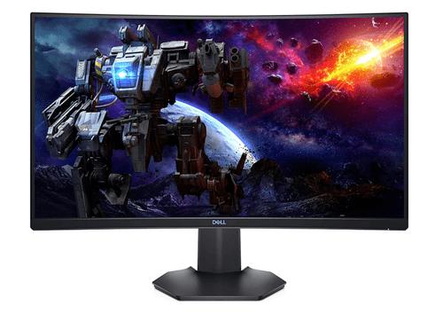 "Monitor Gamer Curvo Full HD 27"" LED Dell"