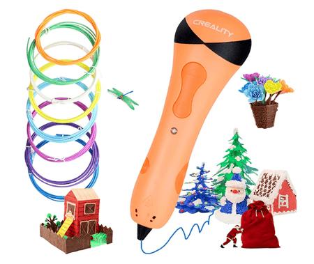 kkmoon caneta de impressão 3D