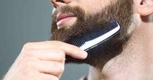 melhor produto para crescer barba
